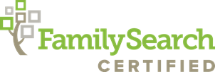 FamilySearch Certified