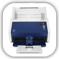 Scannx document scanner
