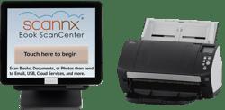Scannx Document ScanCenter